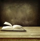 Fototapety Book