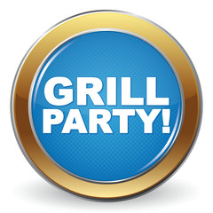GRILL PARTY! ICON