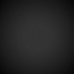 Vector background of black texture