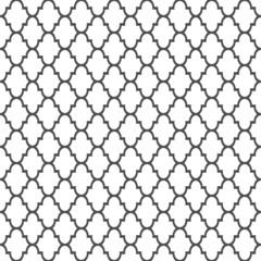 Islamic style - seamless pattern