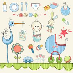 Little Baby Doodles