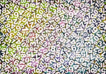 Texture Numeri