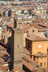 Torri a Bologna