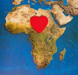 Love of Africa