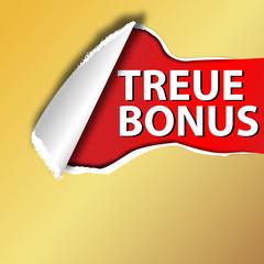 PR - Treue Bonus