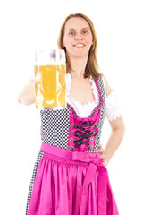 Let us meet at next Oktoberfest