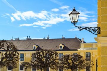 Vienna architecture, Austria, Europe