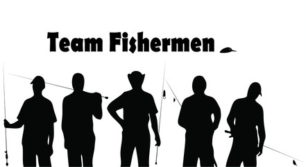 Team Fishermen