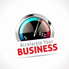 Speedometer - Accelerate Your Business