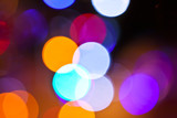 lovely bokeh