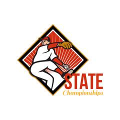 State Championships Baseball