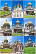 Churches in Saint Petersburg