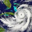 Hurricane over Cuba - 60824534