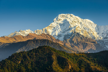 The Annapurna South