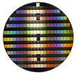 Silicon wafer - 60831305