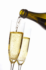 シャンパン champagne
