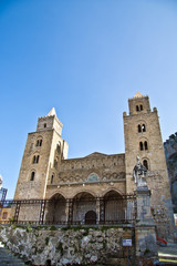 Cattedrale Cefalù