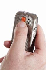 téléphone portable fonction sos pour senior