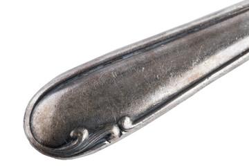 Dekor Silbermesser antik
