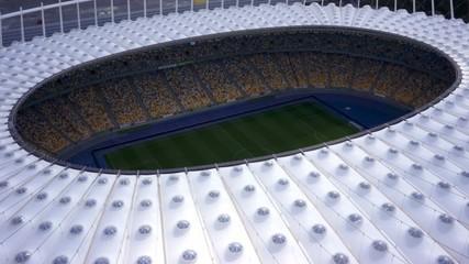 stadium Olympiyskiy