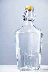 bottiglia bottle grape grappa  acqua