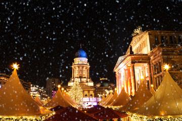 gendarmenmarkt weihnachtsmarkt berlin
