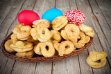 Easter Sweet Bagels