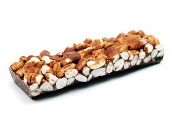 Rice chocolate