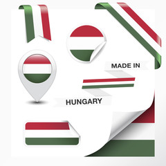 Made In Hungary Collection