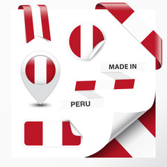 Made In Peru Collection