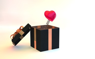 Aşk Kutusu