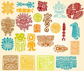 Maya designs