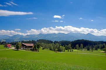 Allgau Bavaria