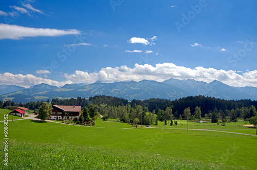 Allgau Bavaria © flashpics