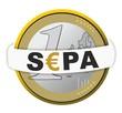 SEPA - euro