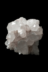 pure mountain quartz