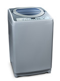Top Load Washer 3d render