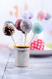 Cake Pops, England, Paris,