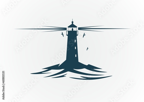 Lighthouse - 60883531