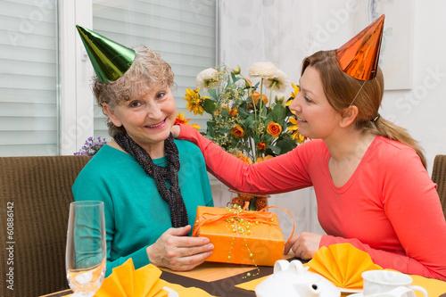 Gemeinsam feiern
