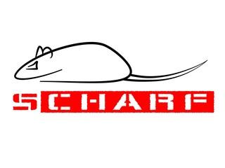 Ratten Scharf