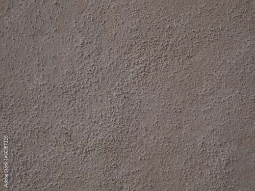 Old wall with cement plaster