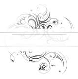 Fototapety Web design ornament