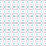 Fototapety Light floral romantic vector pattern (tiling)