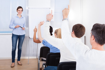 People In Business Training