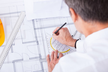 Male Architect