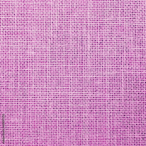 Pink Jute background