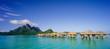 Bora Bora panoramic