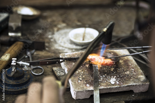 Jewelery making - 60897900