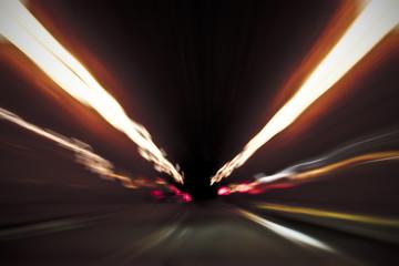 Speed lines